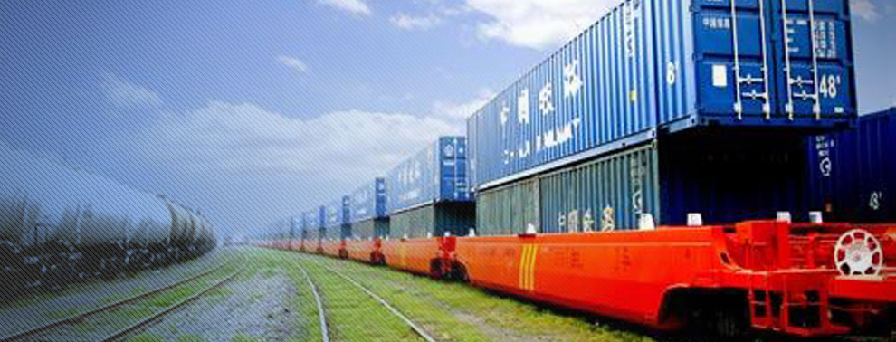 Train Transport